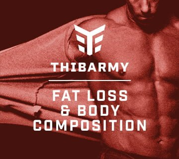 High intensity or low intensity to burn fat