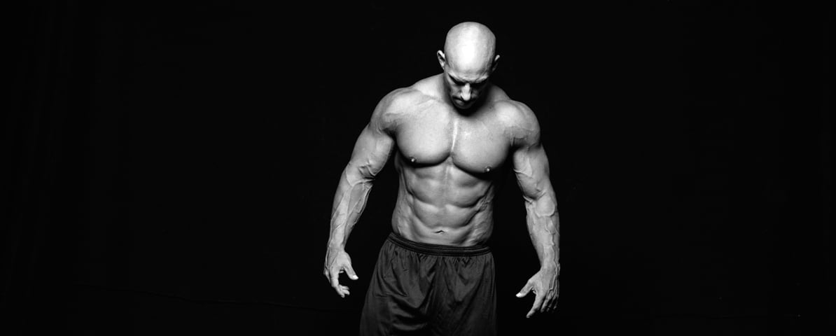 Special exercises series – No.2  Power shrugs from the hang