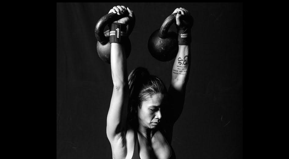 Ten Secrets Of Shoulder Training
