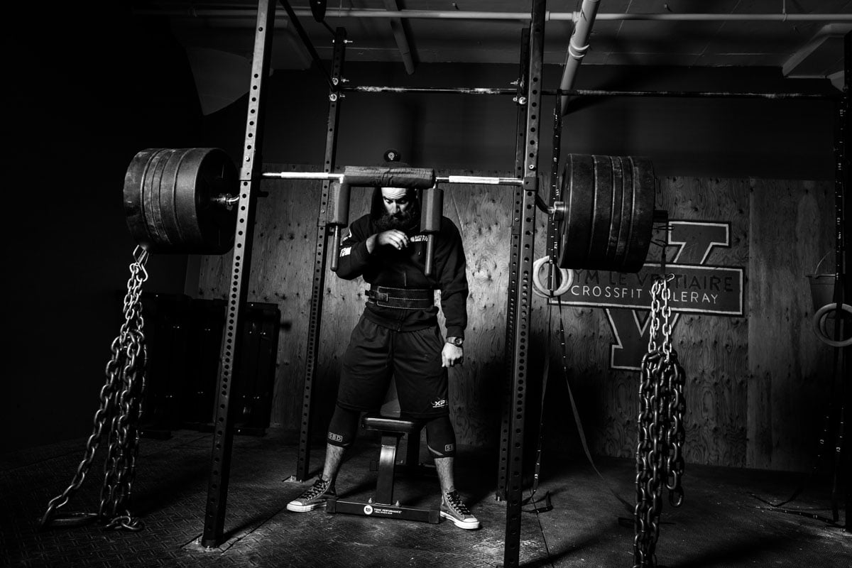 Top 5 Tips For Training The Lower Body