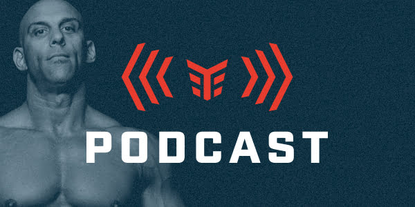 Your Psychological Training Profile with Christian Thibaudeau – Ben Coomber radio