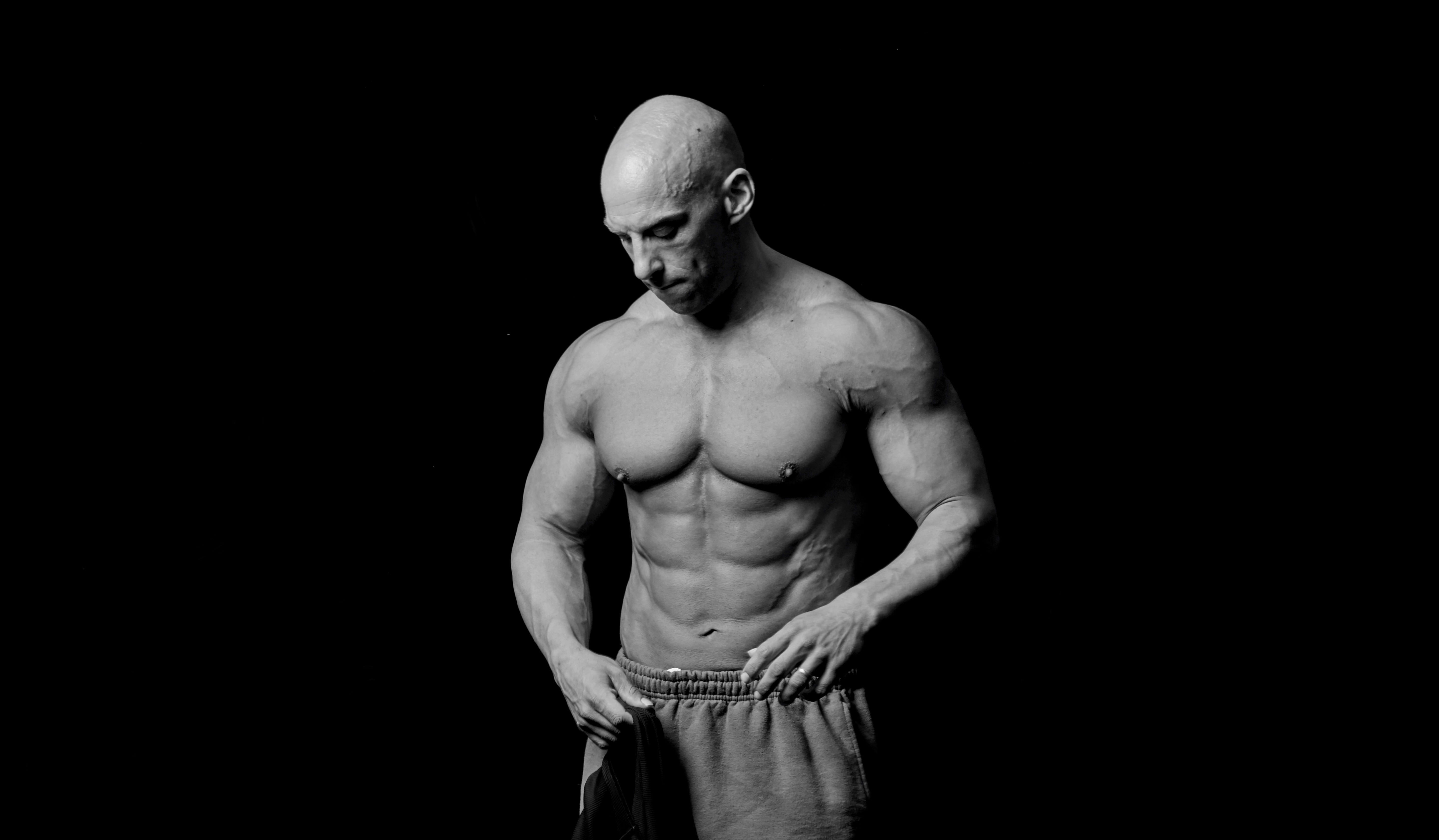The Jacked Athlete 31 Plan Part 2 – The Overall Plan