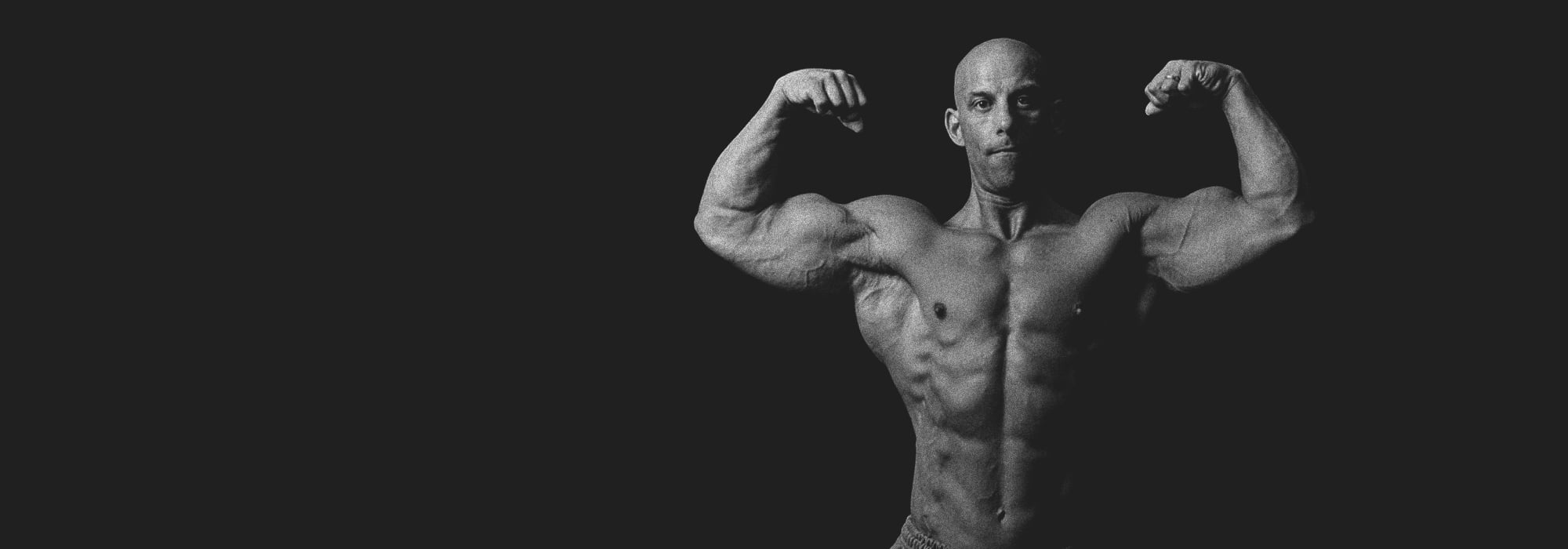 CONJUGATE BODYBUILDING PROGRAM