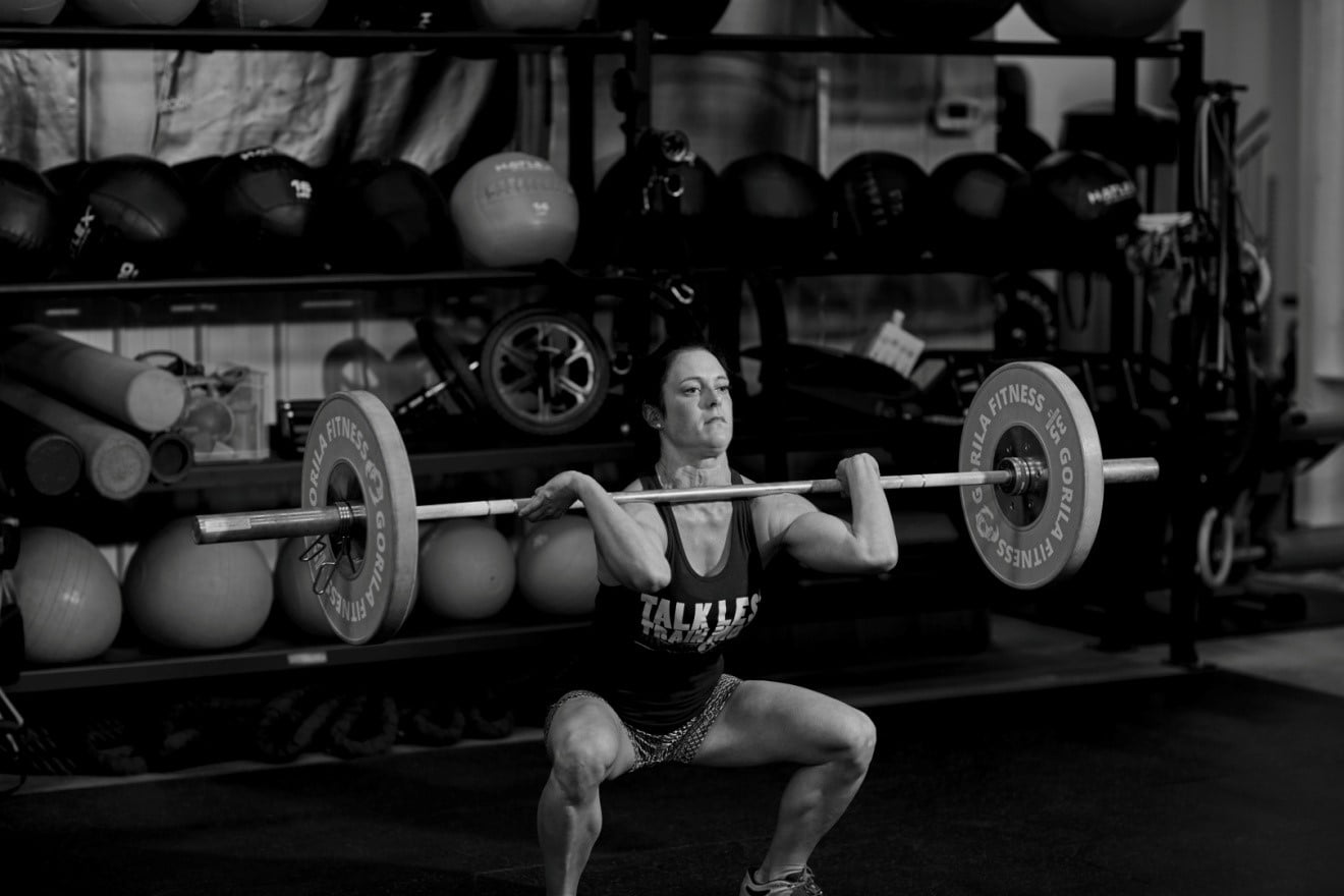 Popular Training Systems Adapted to Neurotype - Part 2: Smolov