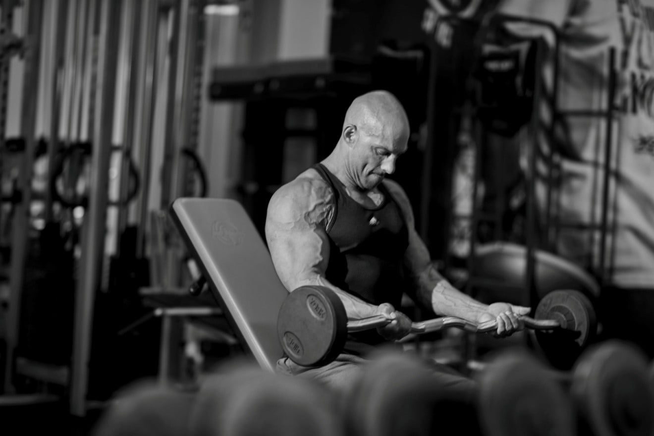 Quick Tips For Bigger Arms