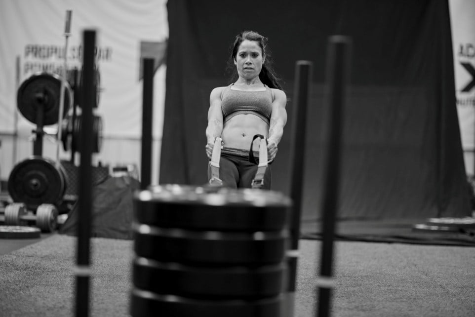 Movement Optimization – The Power Of Regression