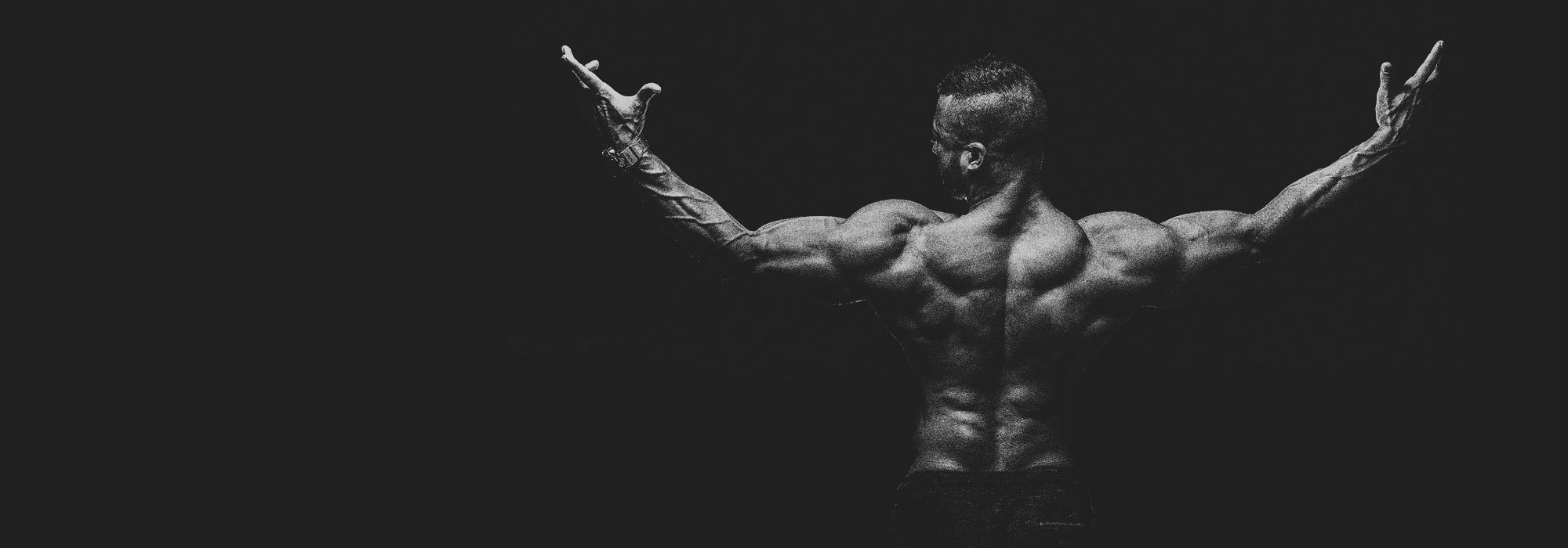NEUROTYPE 2B – MIND MUSCLE CONNECTION AND BODYBUILDING PROGRAM