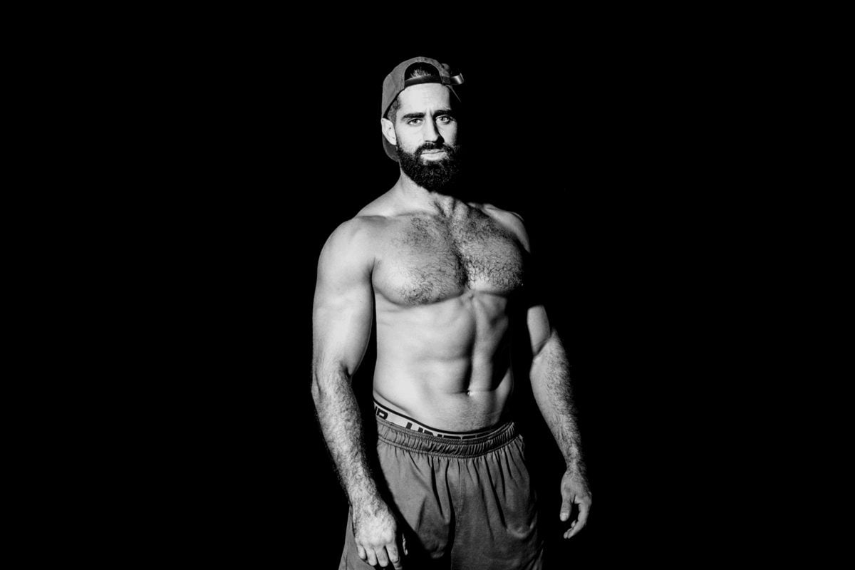 CrossFit – The Top 3 Most Efficient Exercises To Include In Your Off-Season