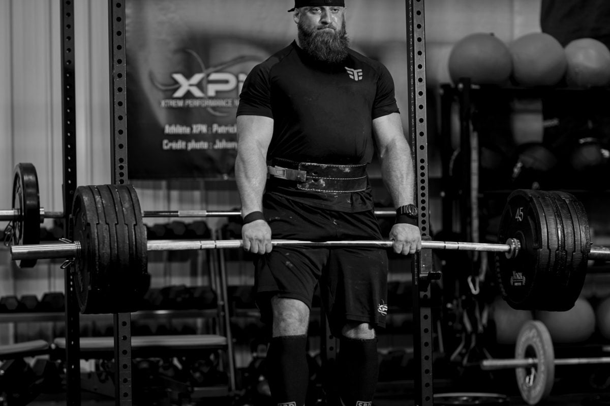 The Undulating Periodization Strength and Size Program - Thibarmy