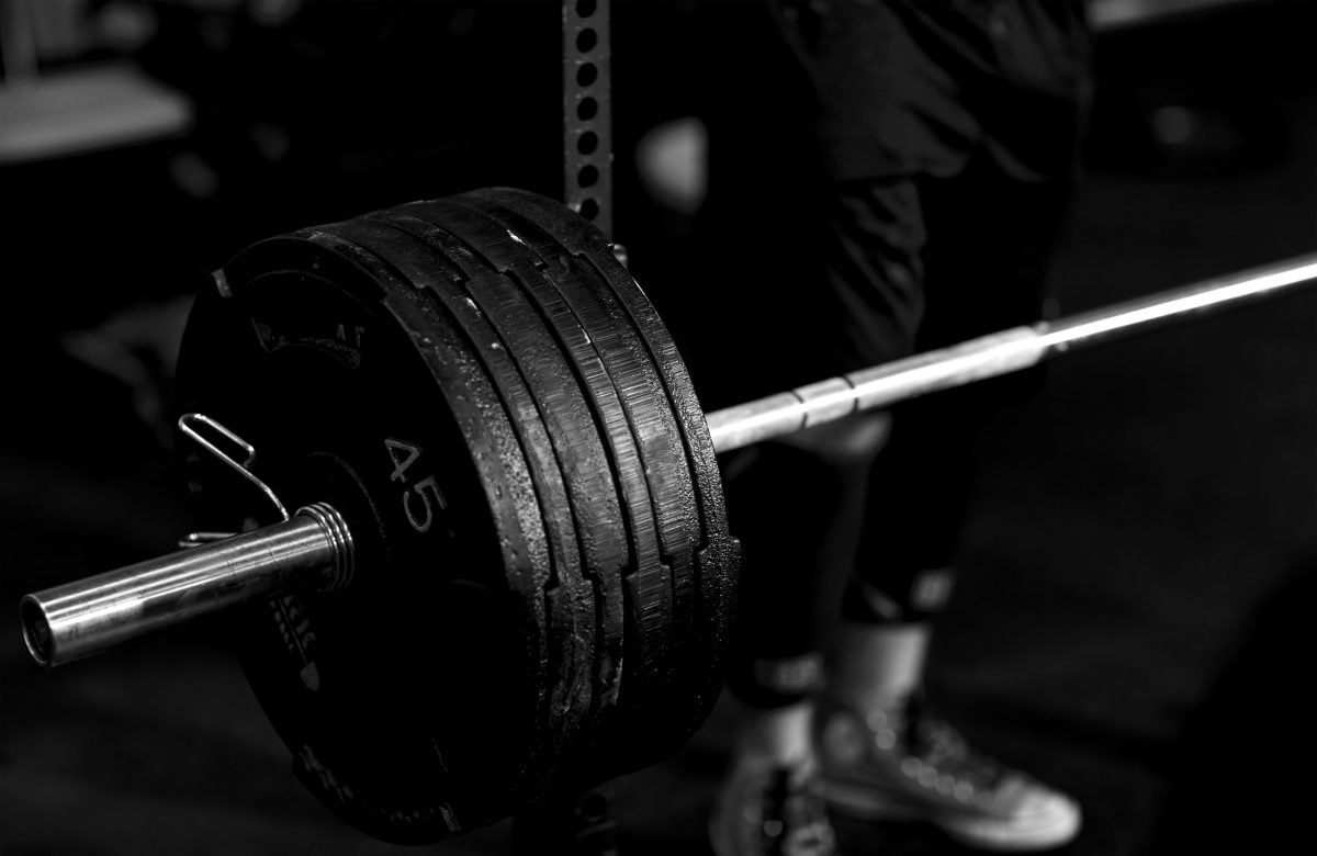 Improve Your Squat And Deadlift By Box Squatting