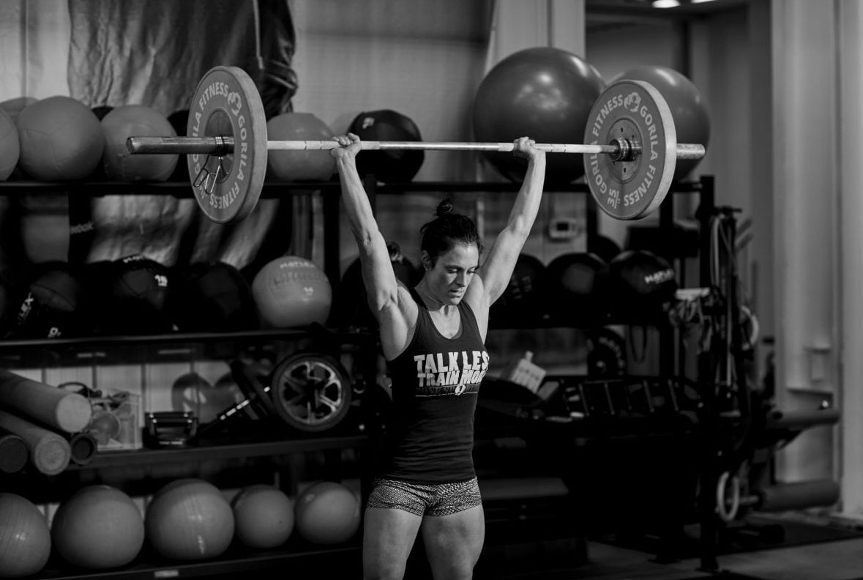 The Maximum Muscle Building Rep