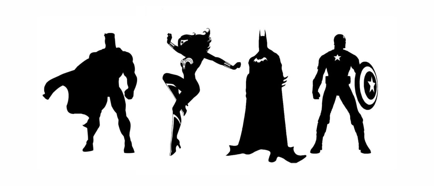 UNDERSTANDING NEUROTYPING: WHICH SUPERHERO ARE YOU? - Thibarmy