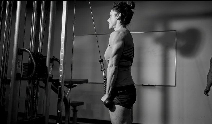 Maximum Muscle Method: Mechanical Drop Sets
