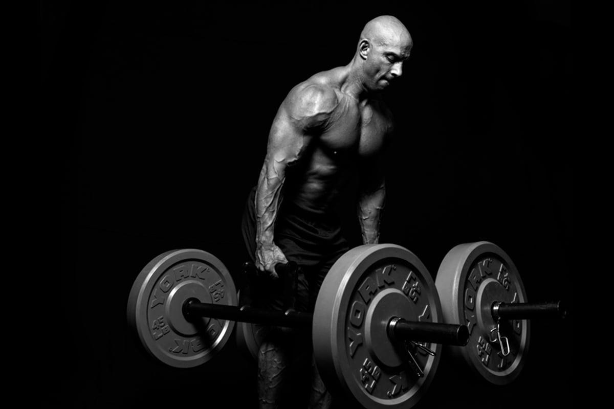 Pendulum training – Bodybuilding