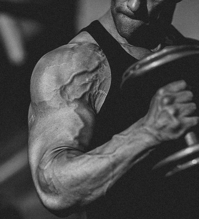 Getting Shredded: 10 Quick Tips