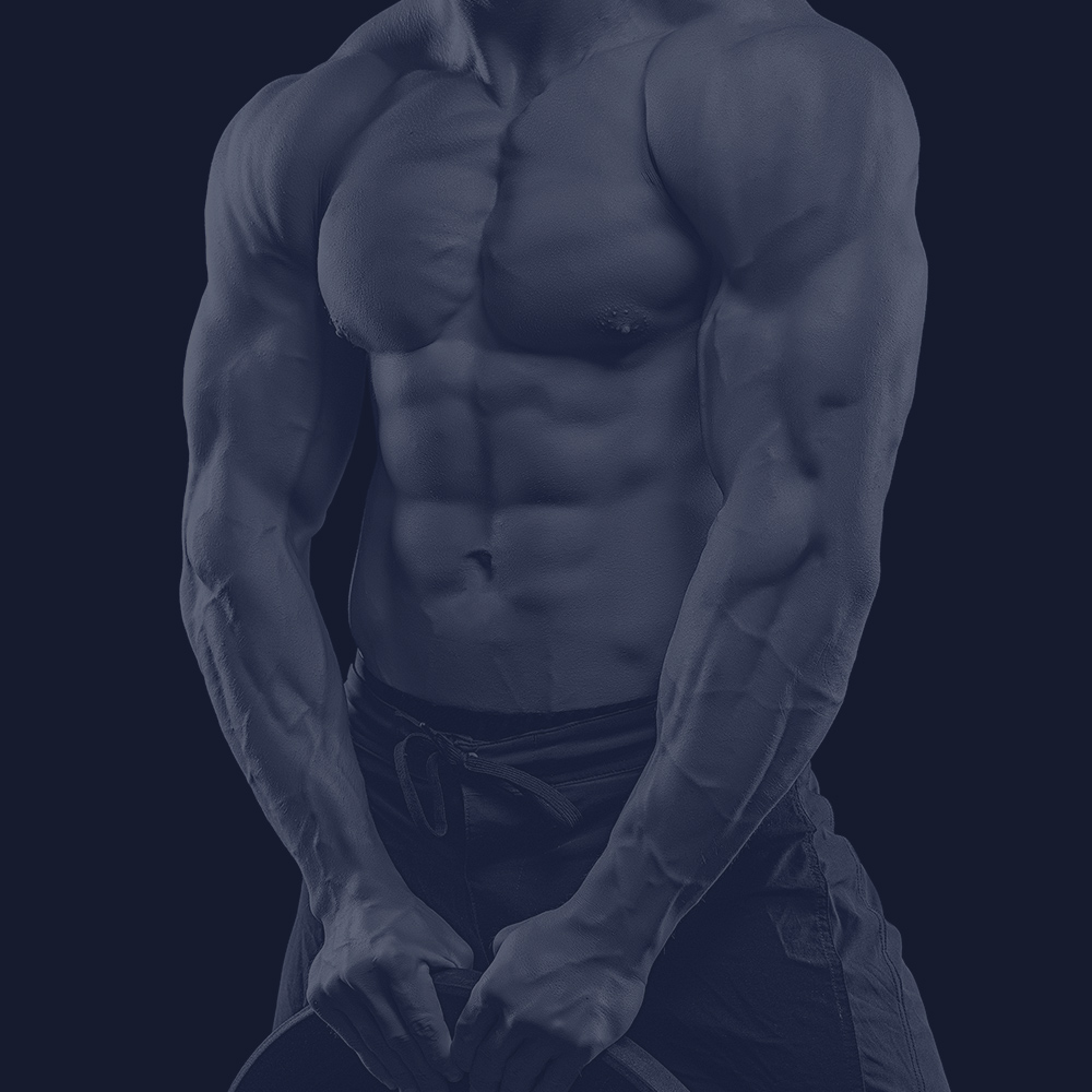 How To Make Getting Shredded Less Painful